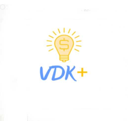 VDK - Curso